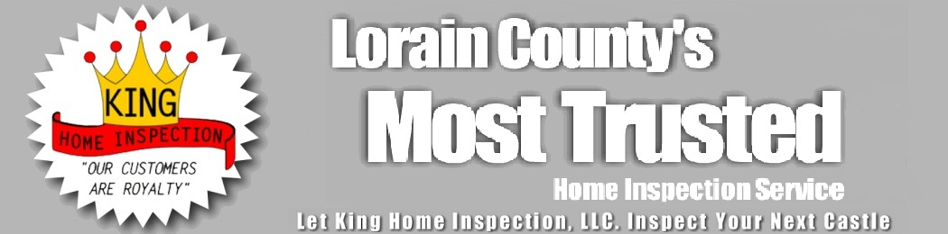 Lorain County's Most Trusted Home Inspection Service